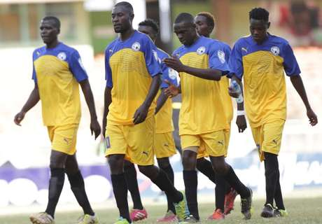Match Report: Sofapaka 0-1 Bandari