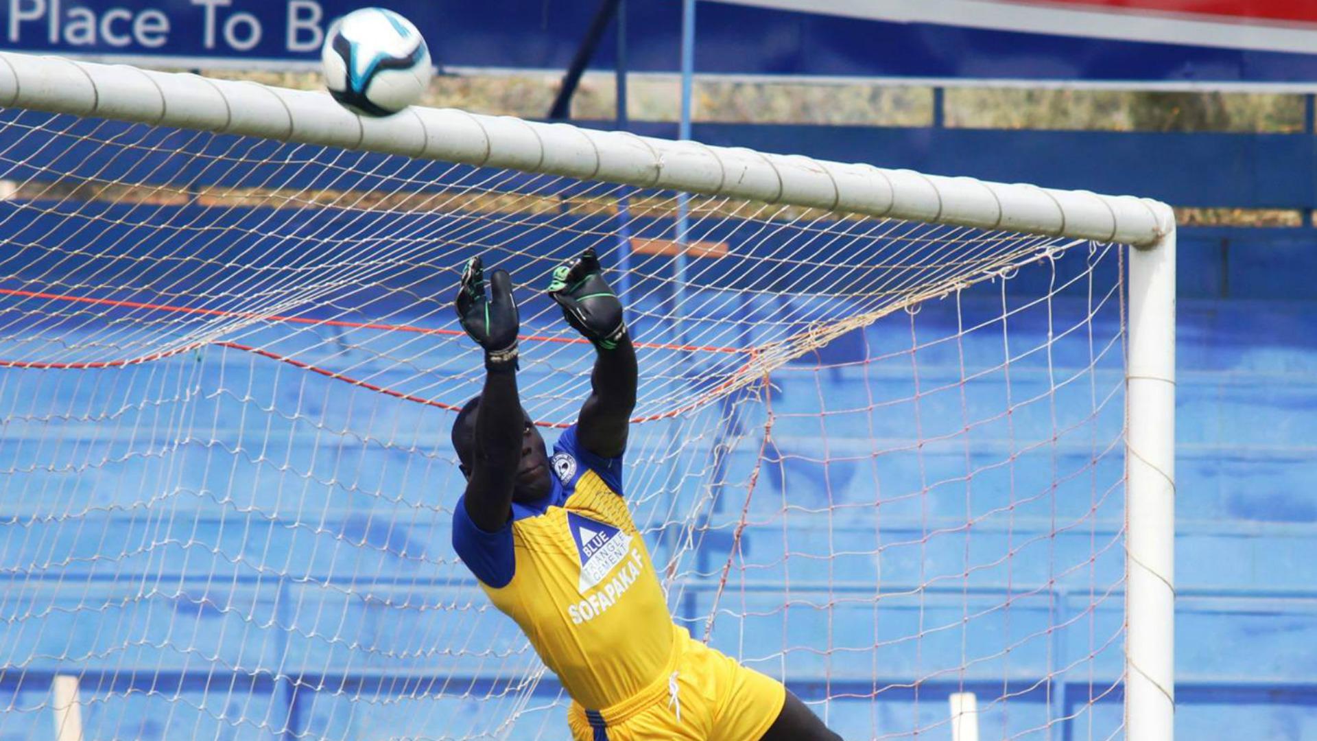 Q Batoto KCB 2-0 Sofapaka Batoto ba