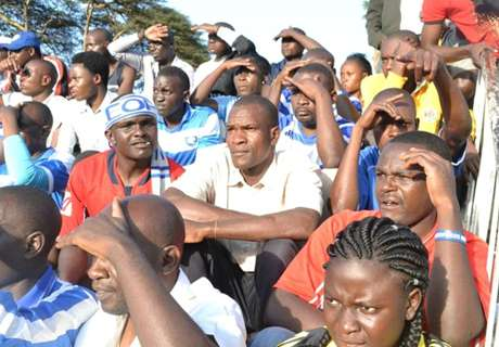 AFC leave for Awendo under protest