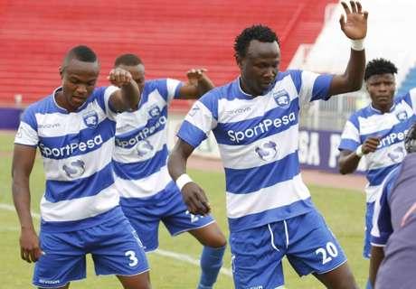 AFC Leopards striker to attend trials