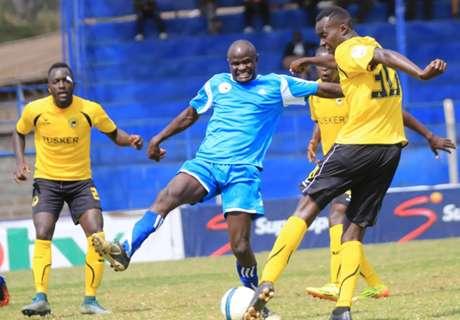 Match Report: Sofapaka 1-1 Tusker