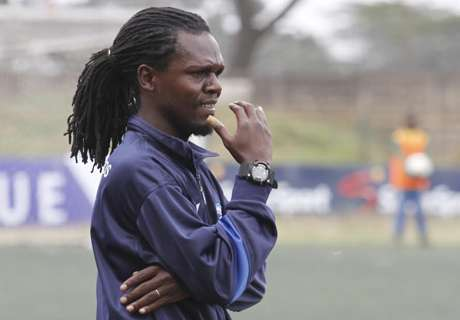 Akwana names squad against Stima
