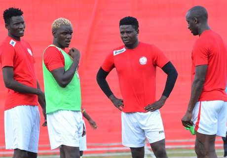 Harambee Stars: What did we learn?