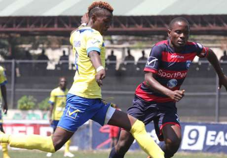 Stima star aims for maximum points