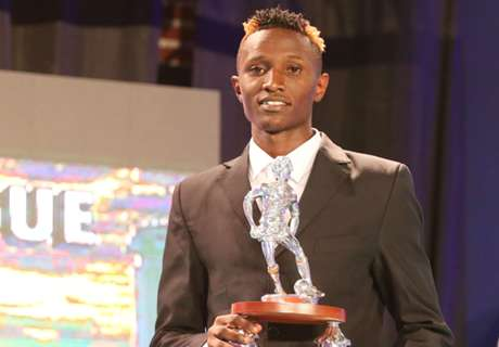 Muguna thanks coach and players