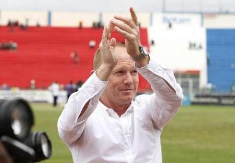Zamalek sack ex-Gor Mahia coach
