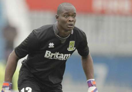 Mathare United set to miss top keeper