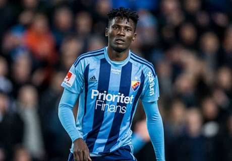 Olunga to join Chinese club in record deal