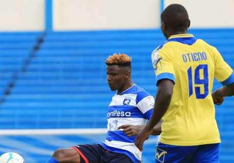 Omino: AFC will never beat Stima