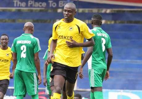 Match Report: Tusker 2-2 Chemelil
