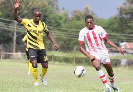 Homeboyz win as Posta Rangers held