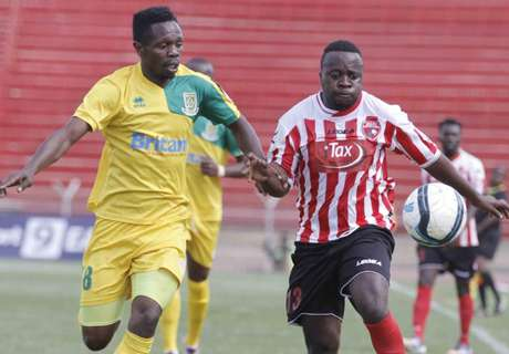 Match Report: Mathare 3-1 Ushuru
