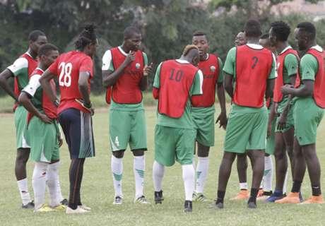 Kenya adoption of African Stars
