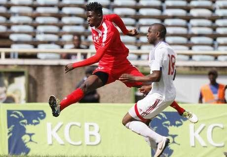 Preview: DRC Congo - Kenya