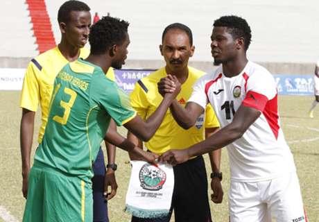 Wanga set to ditch Azam FC