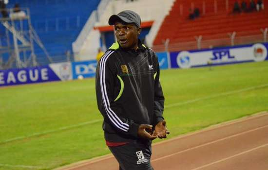 Babu vows to deal with AFC Leopards,Gor Mahia