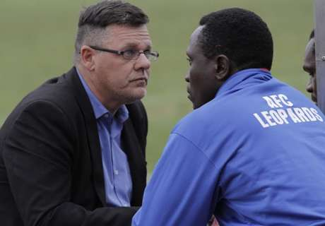 AFC Leopards register sweet victory