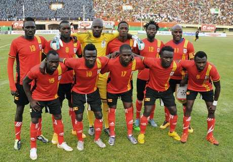 Uganda name list for Ghana