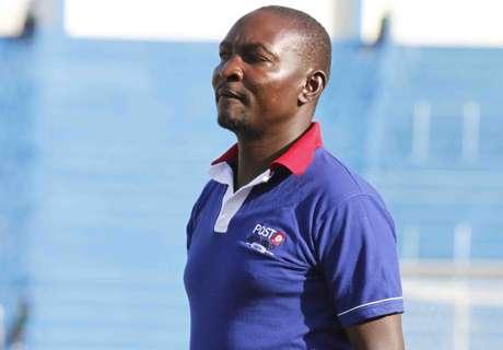 Ushuru FC displayed negative football
