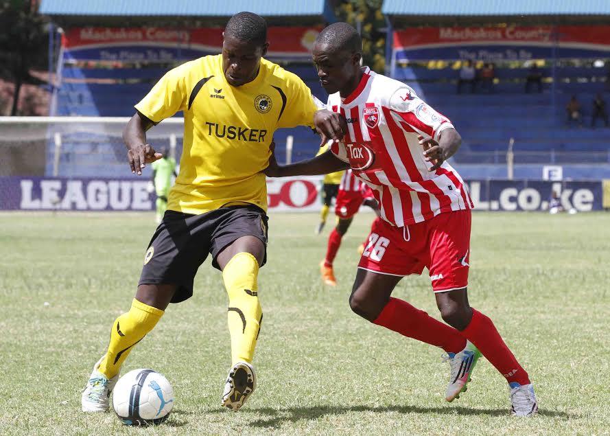 Tusker Premier League Table - image 11