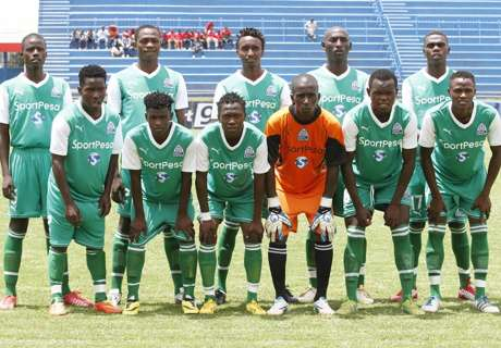 Gor Mahia bundled out of tournament
