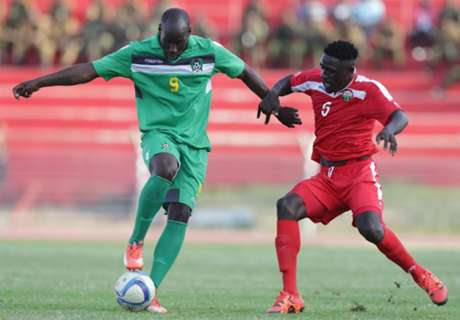 Mandela and Miheso in PSL action
