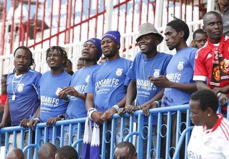 Bandari vows to rival Gor Mahia fans