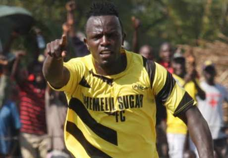 Match Report: Chemelil 1-0 Sony