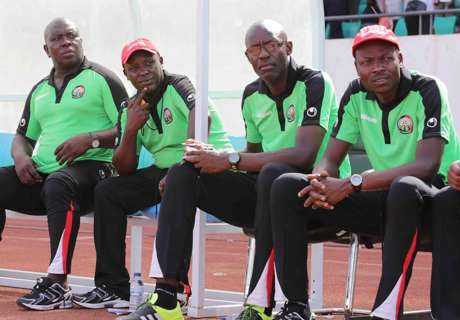 Kenya drop one place in rankings