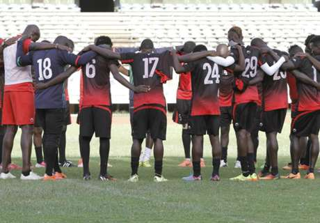 Kenyan digs her own grave in Fifa rankings