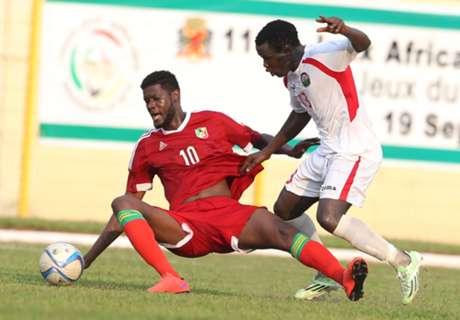 Predicted Kenya XI v Cape Verde