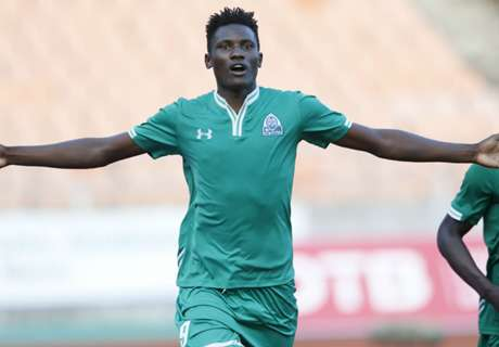 Why Gor will not gain from Olunga deal