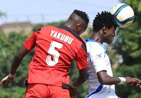 Nandwa: AFC win, a boost for Thika