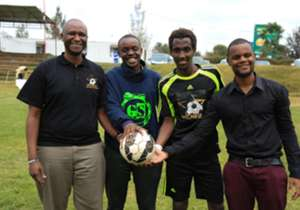 mCHEZA partners with Green Sports