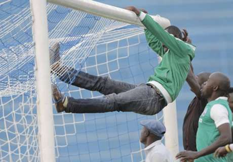Gor Mahia close in on table toppers Tusker