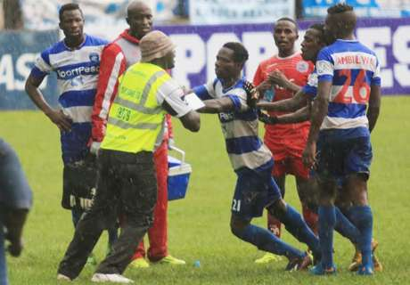 KPL can do without Gor, AFC fans