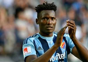 After waving goodbye to Sweden league, Goal reviews striker Michael Olunga's greatest moments at IF Djurgarden.