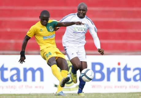 Mathare Utd star off to Sweden for trials