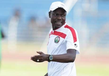 Okumbi: Stars goal was genuine