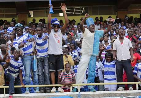 AFC Leopards touted to reclaim glory