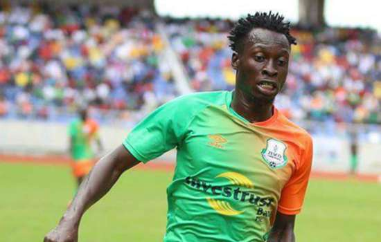 Were stars as Zesco United downs Red Arrows