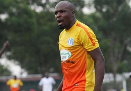 Stima earmark Ochomo for signing