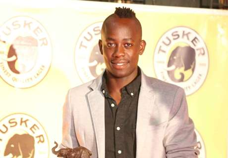 Ex-Tusker midfielder dropped in Europe