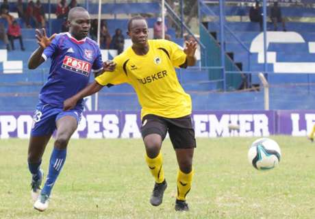 No charges for Tusker-Rangers match