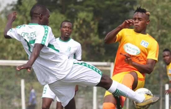 Sony Sugar targeting Bandari's scalp