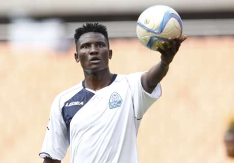 Olunga jets out for trials in South Africa