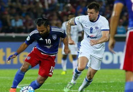 Past records amount to little ahead of JDT-Bengaluru first leg AFC Cup semi-final match