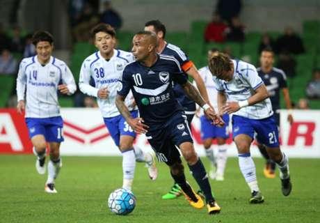 AFC Champions League last 16 debutants face champion test