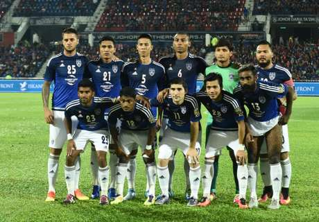 Malaysia Super League Matchday 13 Preview