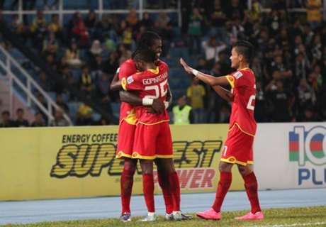 REVIEW Piala AFC 2016: Klub Andik Vermansah Telan Kekalahan Perdana